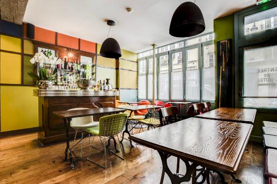 hotel le petit paris reviews