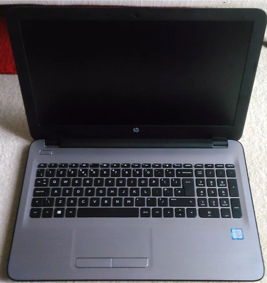 hp 250 g5 core i5 review