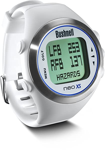 golf gps watch reviews 2015