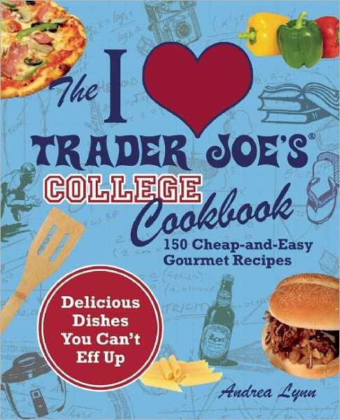 good and cheap cookbook review