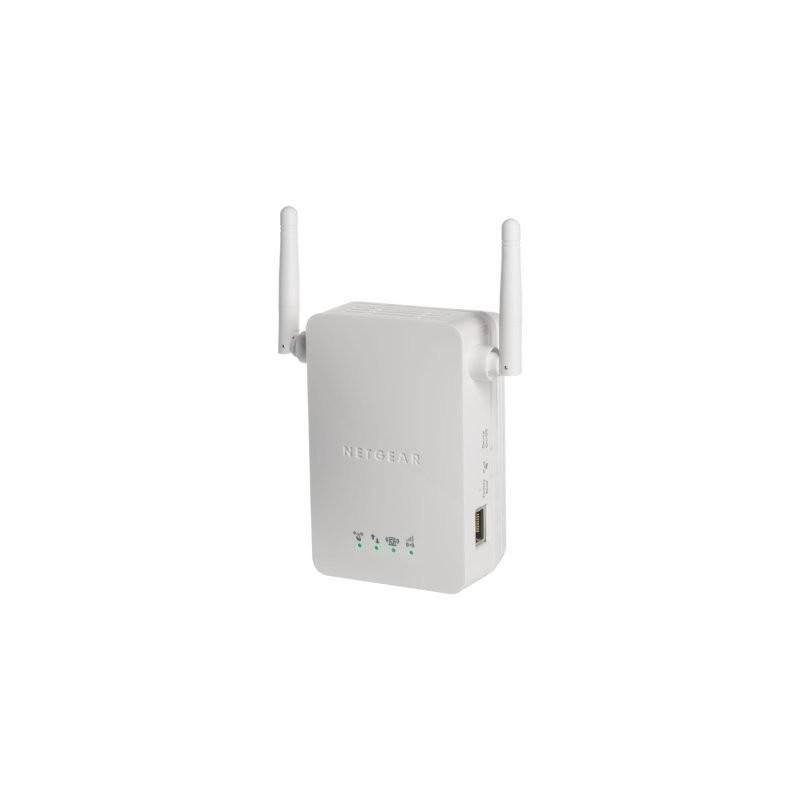 netgear wn3000rp universal wifi range extender review
