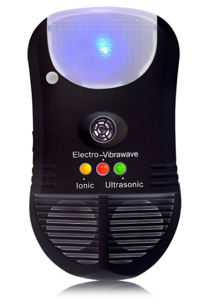 best ultrasonic mouse repellent reviews