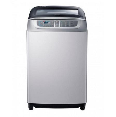 samsung silver nano washing machine review