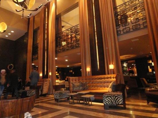 empire hotel new york reviews