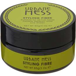 urbane mess pliable putty review
