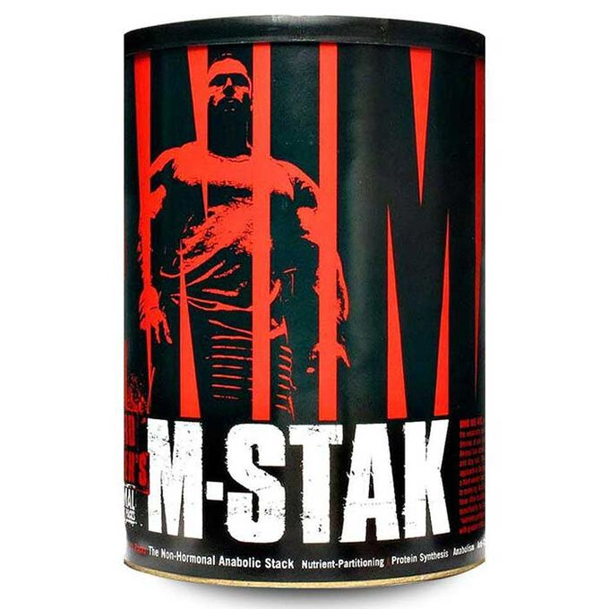animal m stak reviews side effects