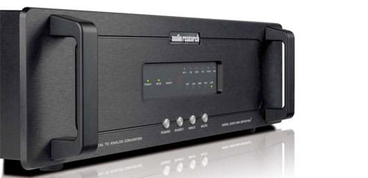 audio research dac 8 review