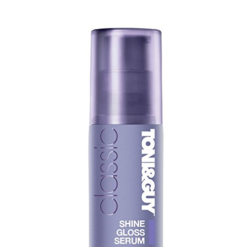 toni and guy serum review