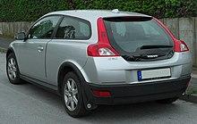 volvo c30 2.4 diesel review