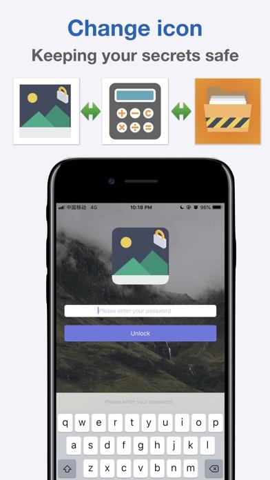private photo vault app review