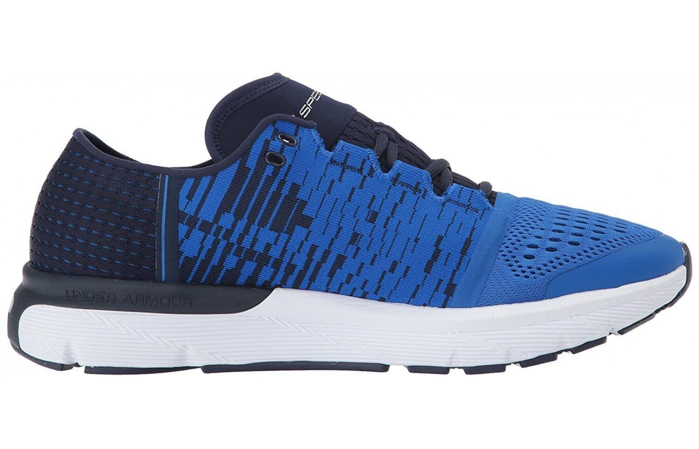 under armour gemini 3 review
