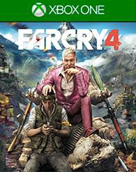 far cry 4 xbox one review