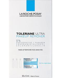 la roche posay eye makeup remover review