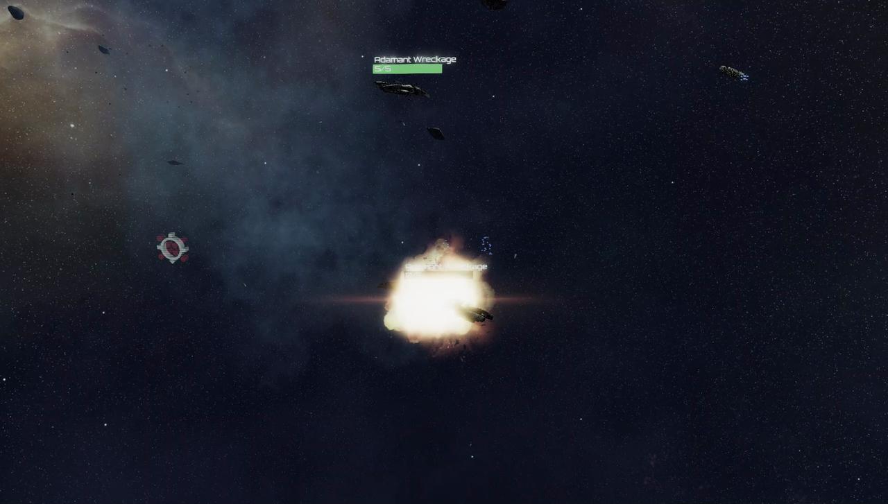 battlestar galactica deadlock ps4 review