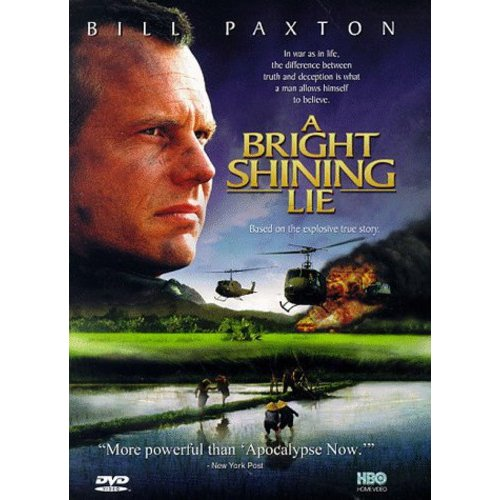a bright shining lie review
