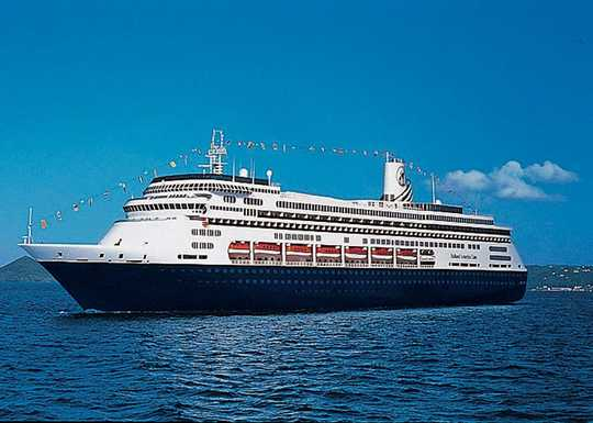 holland america zaandam alaska reviews