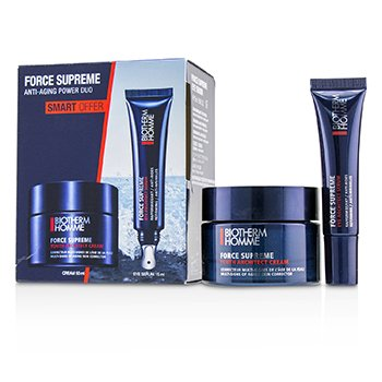 biotherm homme force supreme eye architect serum review