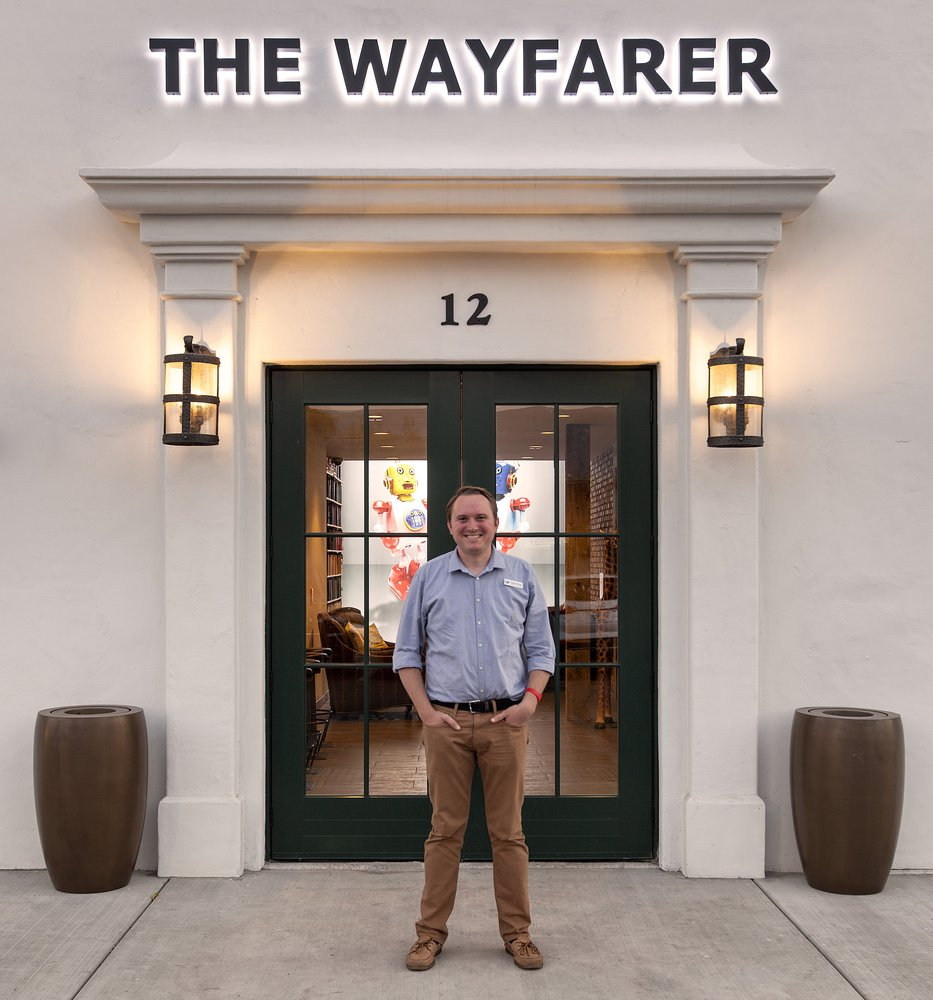 the wayfarer santa barbara reviews