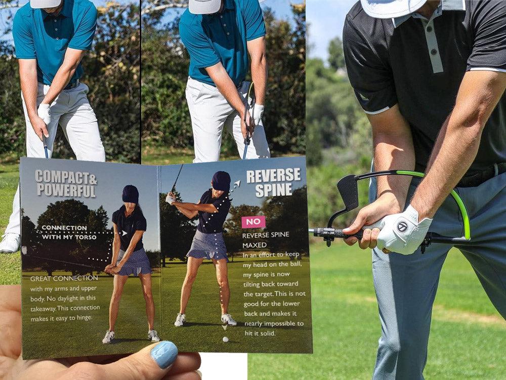 the hanger golf aid reviews