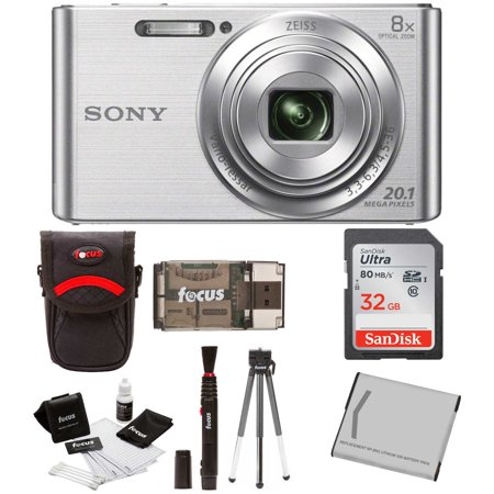 sony dsc w830 camera review
