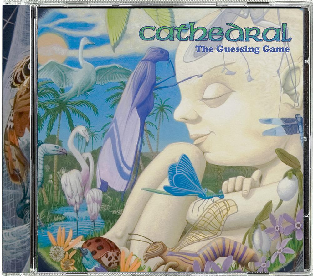 cathedral the guessing game review