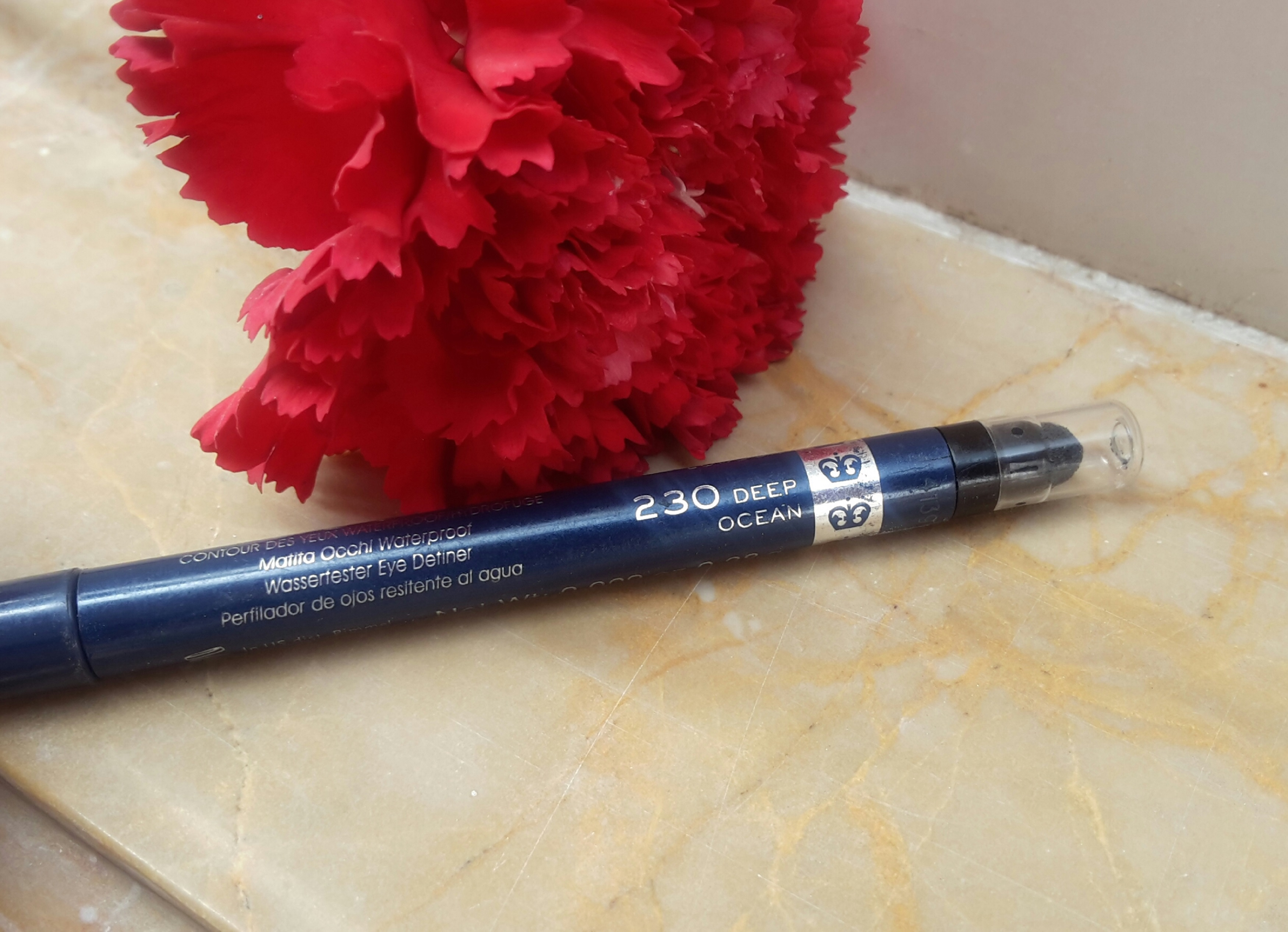 rimmel london exaggerate eyeliner review