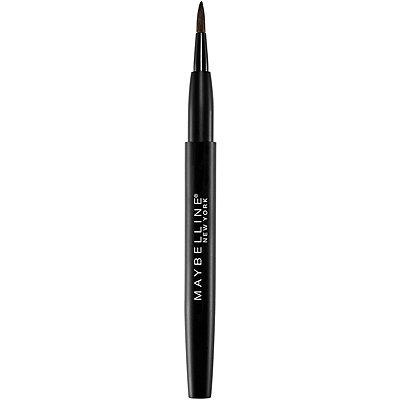 mac retractable lip brush review