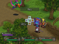 breath of fire 3 review