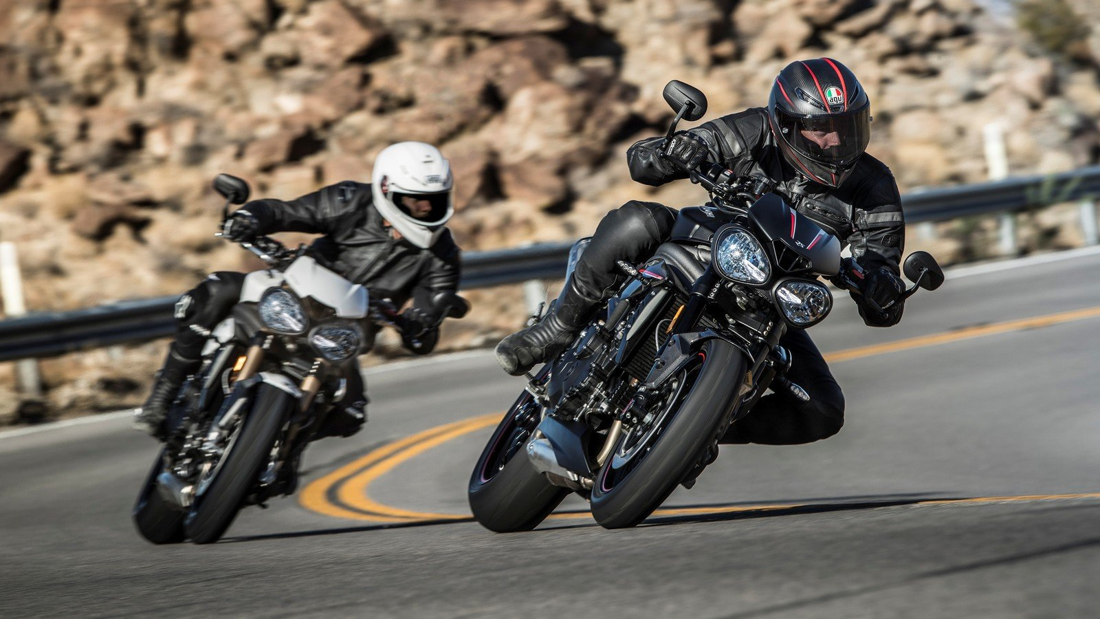 triumph speed triple s review