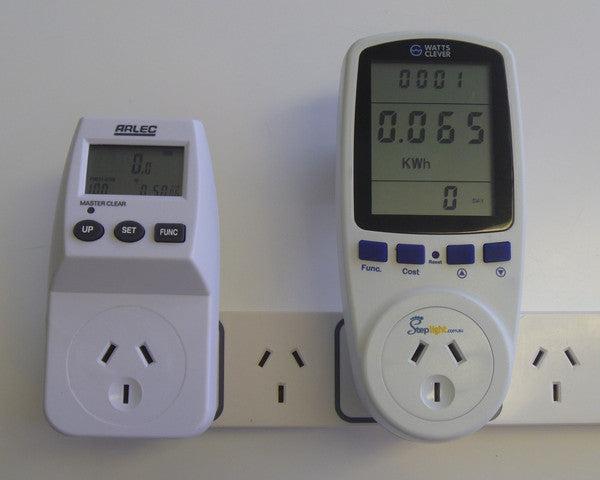 arlec energy cost meter review