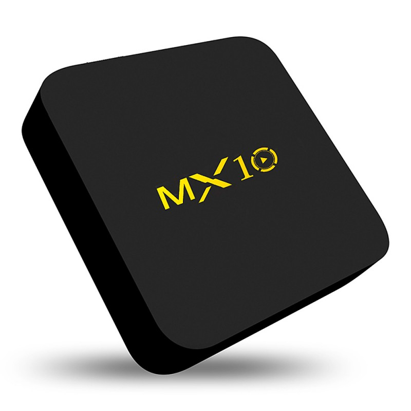 mx10 android 7.1 2 rk3328 review