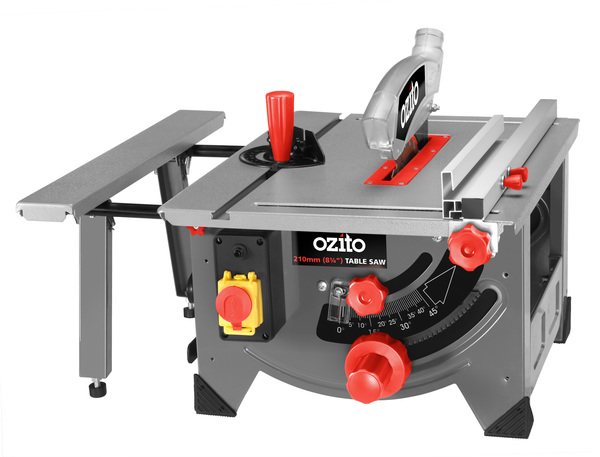aldi table saw 2016 review