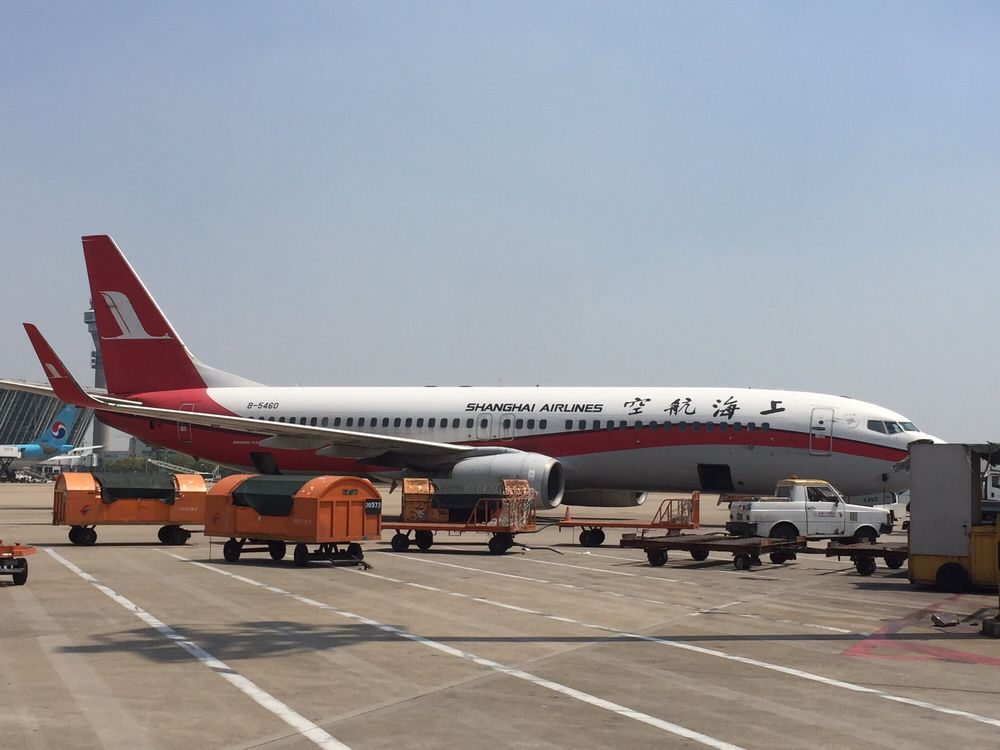 china eastern airlines nz review