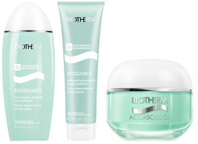biotherm aquasource skin perfection review