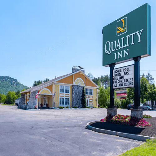 hotel new hampshire book review