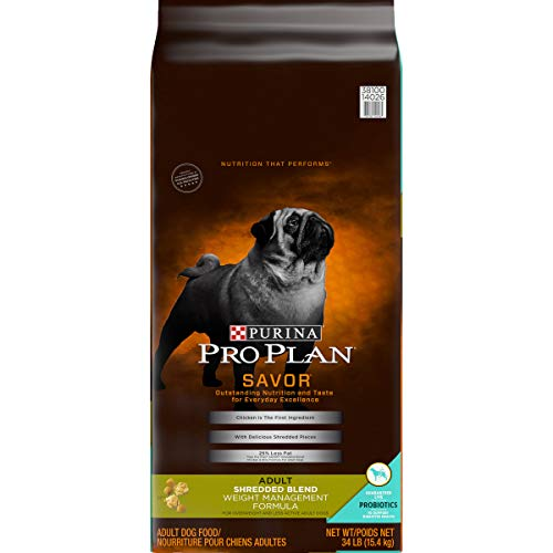 dog food reviews purina pro plan