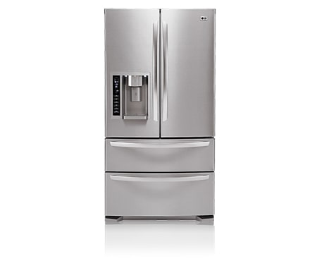 french door fridge reviews australia