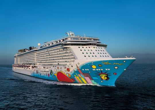 norwegian breakaway baltic cruise reviews