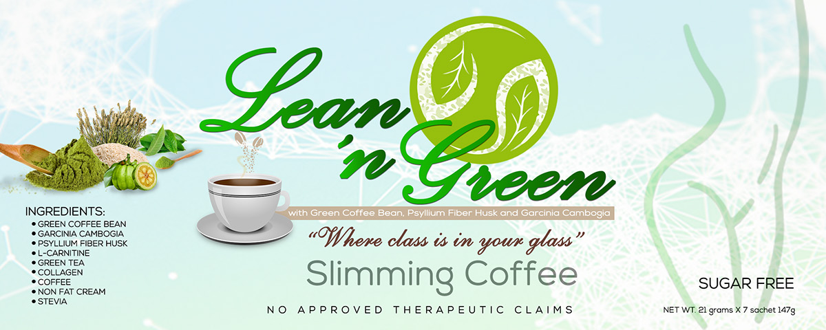 lean and green coffee reviews