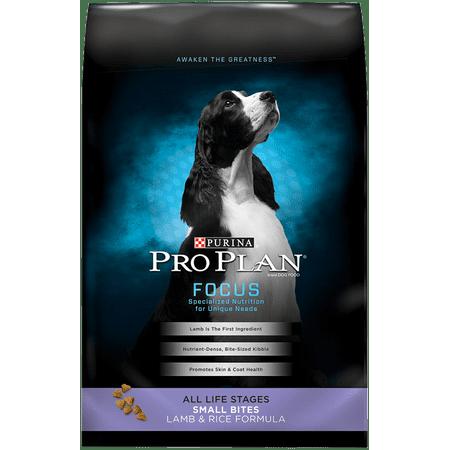 dog food reviews purina pro plan