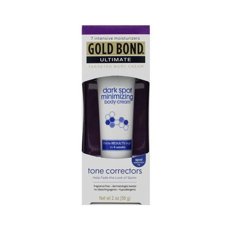 gold bond dark spot reviews