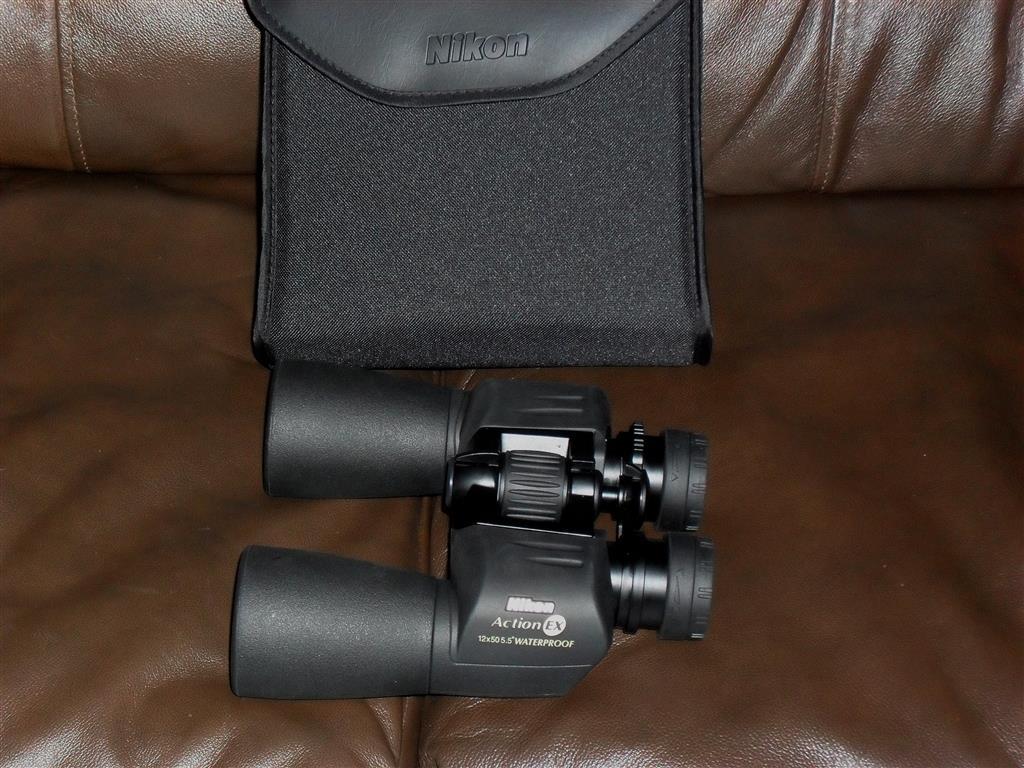 nikon action extreme 12x50 binoculars reviews
