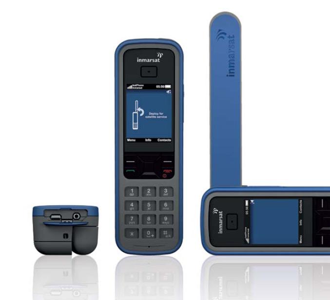 inmarsat isatphone pro satellite phone review