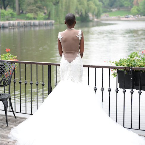 central park boathouse wedding reviews