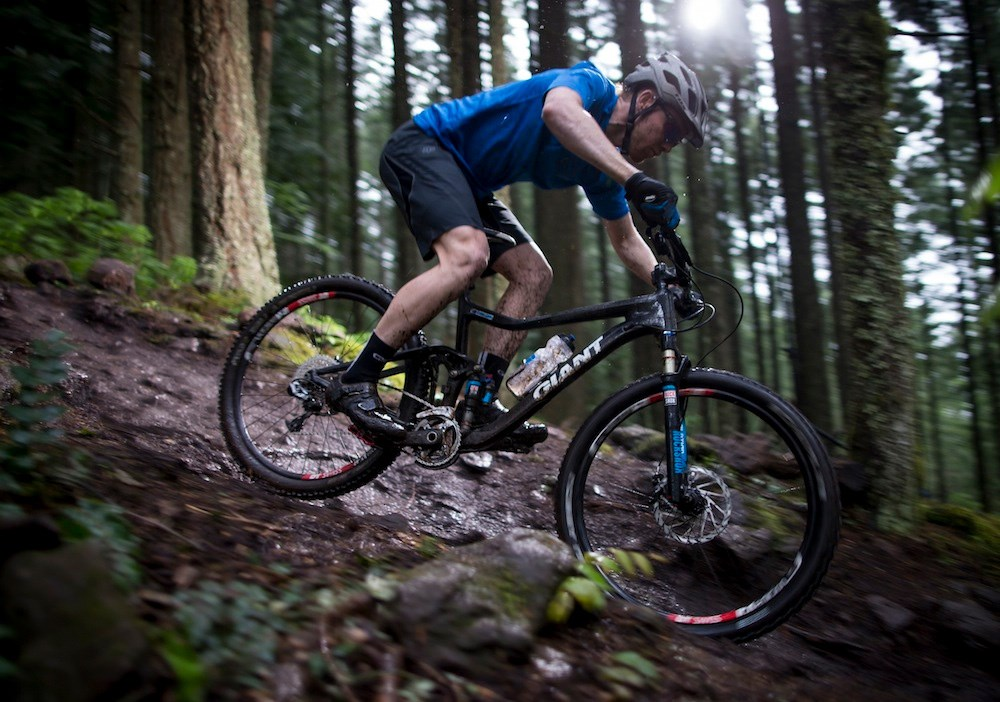 2014 giant trance sx 27.5 review