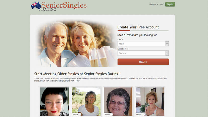 dating sites in australia review