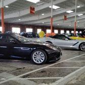 sixt car rental reviews lax