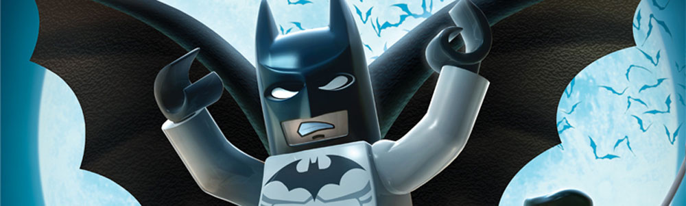 lego batman 2 wii review