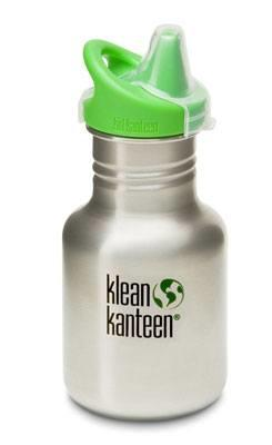 klean kanteen sippy cup review