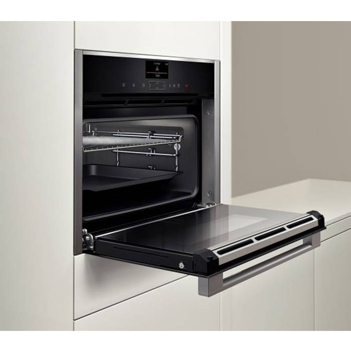 neff combi steam oven reviews